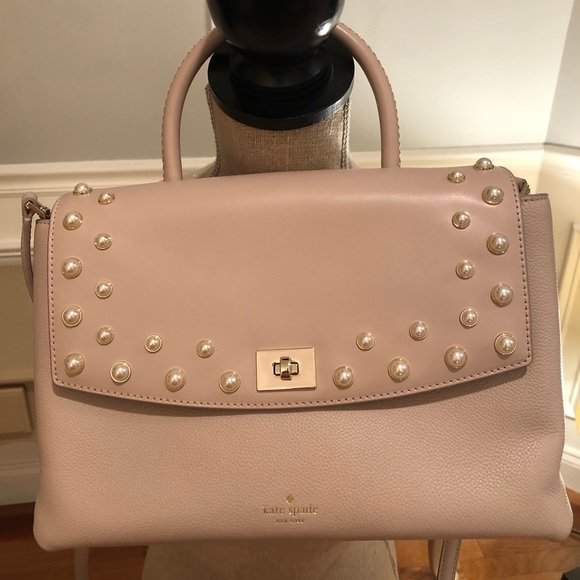 kate spade Handbags - Kate Spade Leather Bag
